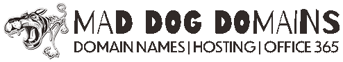 Mad Dog Domains